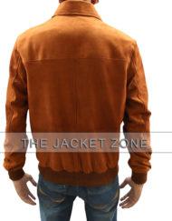Armie Hammer Jacket