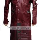 Chris Pratt Star Lord Coat