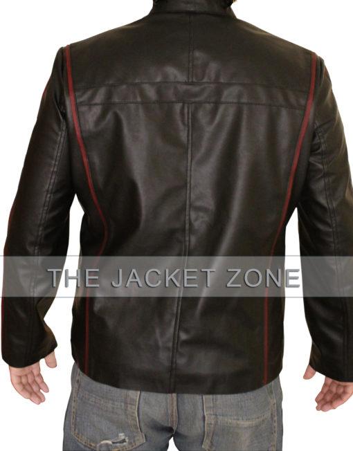 Mass Effect 3 Jacket