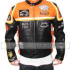 Mickey Rourke Harley Davidson Jacket