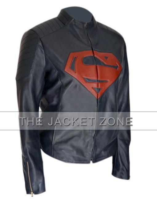 Supergirl Jacket Worn by Melissa Benoist