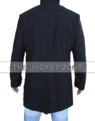 Vin Diesel Kaulder The Last Witch Hunter Coat Jacket