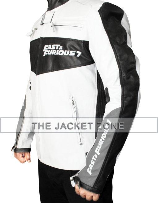 Vin Diesel jacket