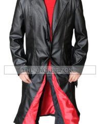 Blade coat Jacket