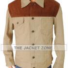 Rick Grimes The Walking Dead Season 3 Jacket