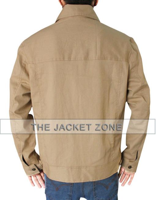The Walking Dead Season 3 Jacket