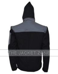Vin Diesel Xander Cage Cotton Jacket