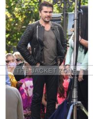Juanes Leather Jacket