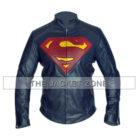 Superman Man Of Steel Jacket