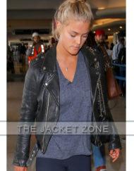 Nina Agdal Jacket