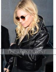 Sienna Miller Jacket