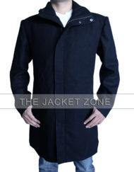Vin Diesel The Last Witch_Hunter Coat Jacket