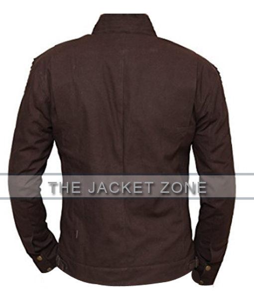Rogue One Captain Cassian Andor Jacket