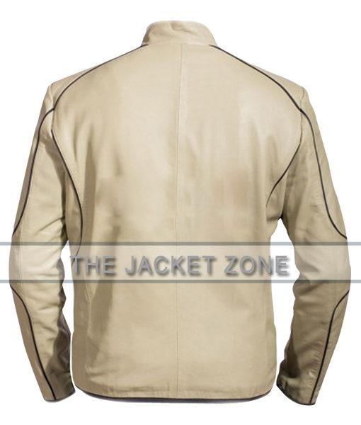 Amazing Quality ace Leather Jacket