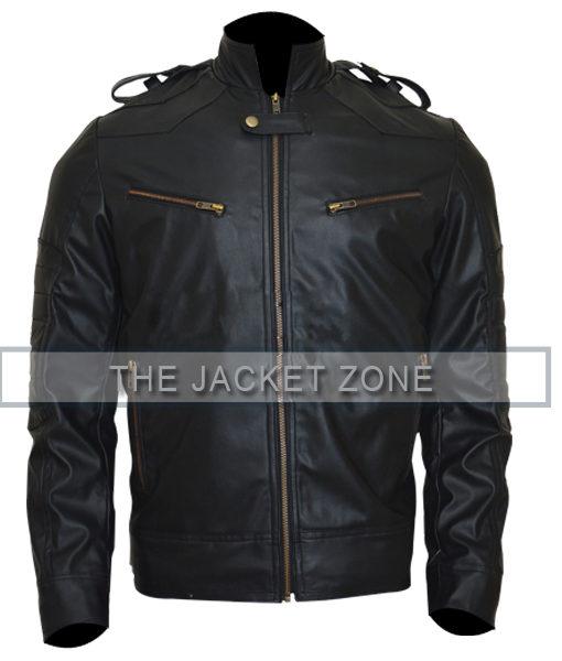 Breaking Bad Aaron Paul Season 5 Jesse Pinkman Jacket