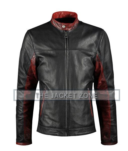 The Dark Knight Batman Christian Bale Jacket