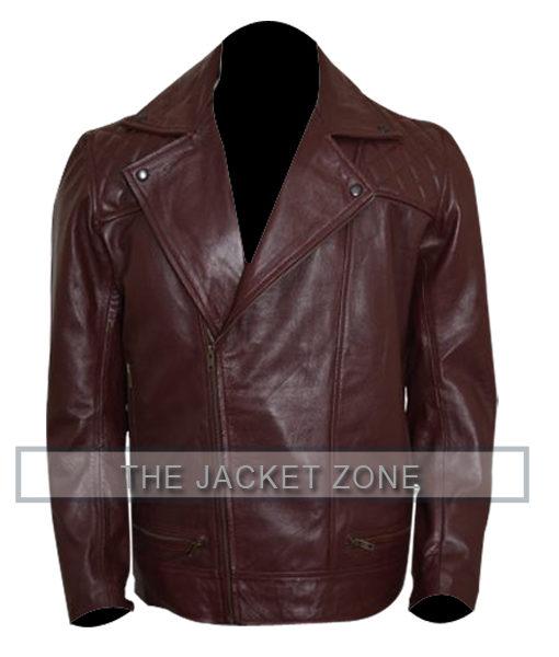 WWE Edge Returns In Jacket