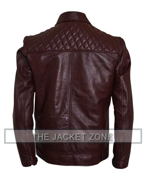 WWE Edge Returns Jacket
