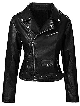 Riverdale Cheryl Blossom Southside Serpents Women Jacket